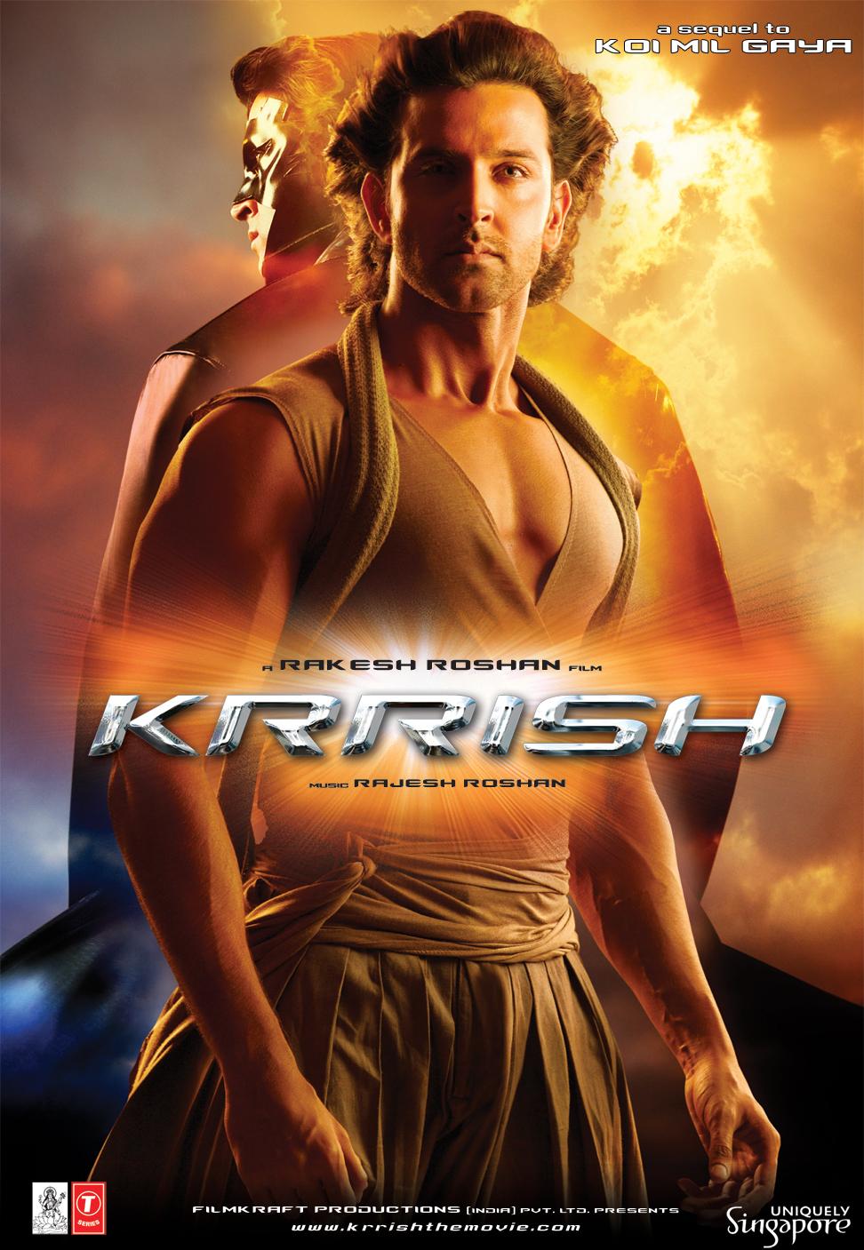 Krrish 2006  IMDb